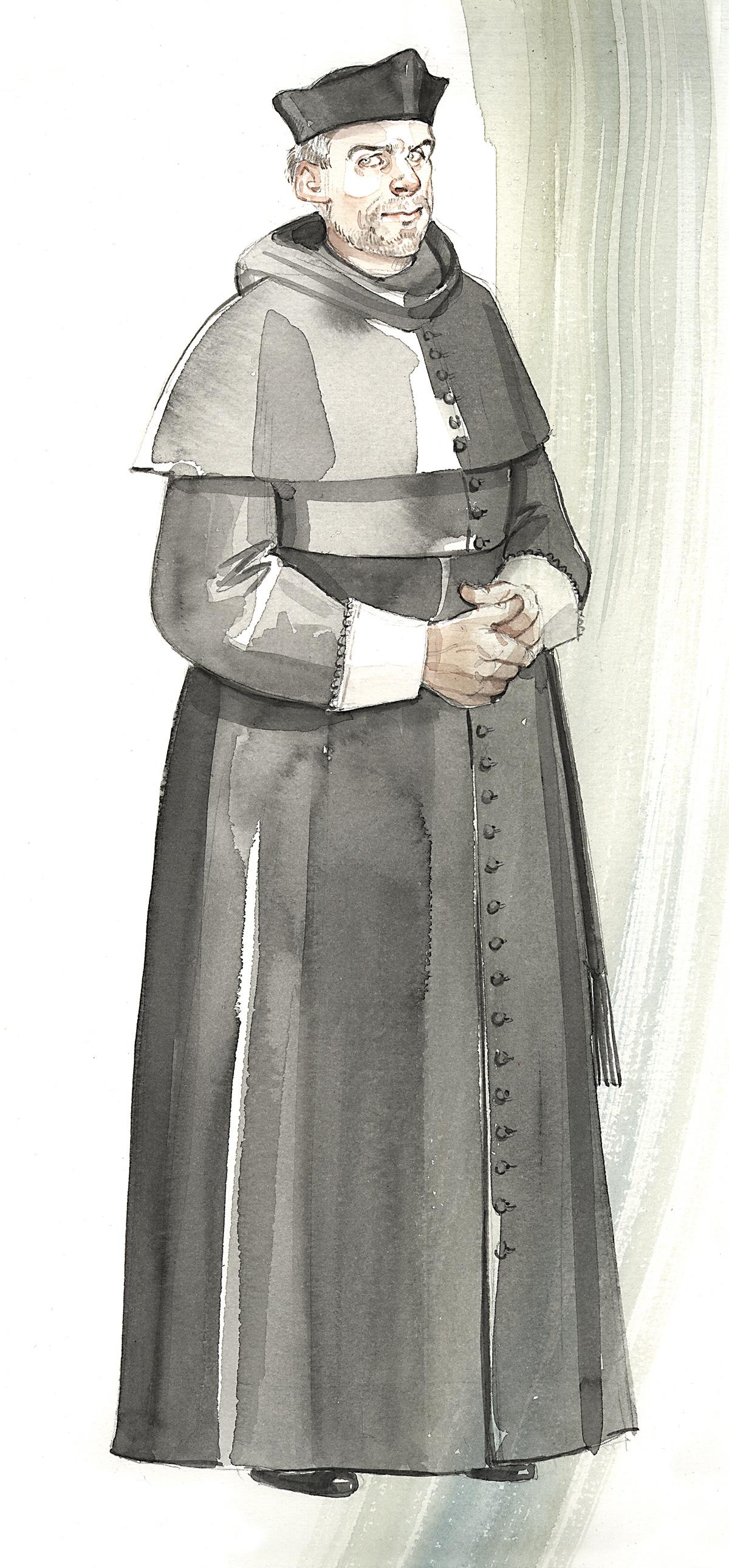 DonQ-Priest