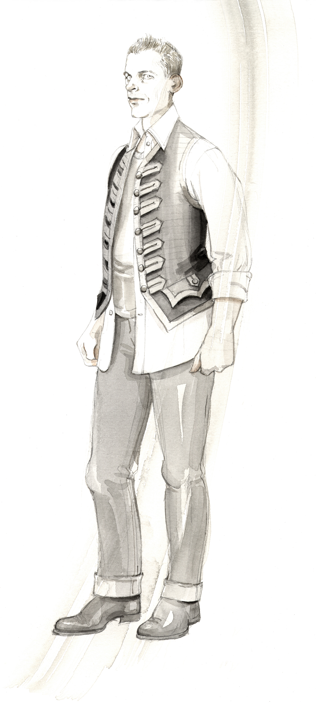 VENUS-Thomas