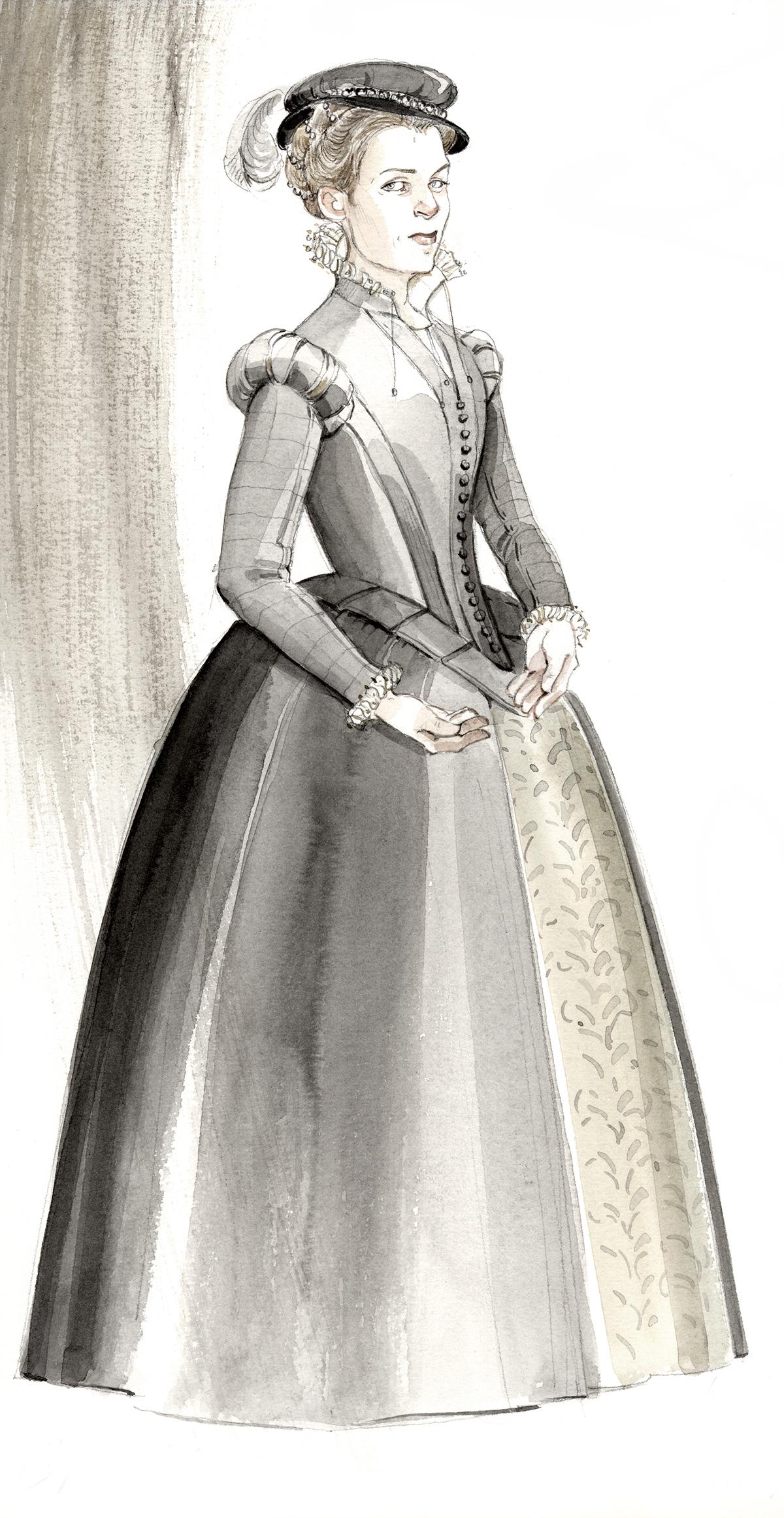 Lady-Capulet