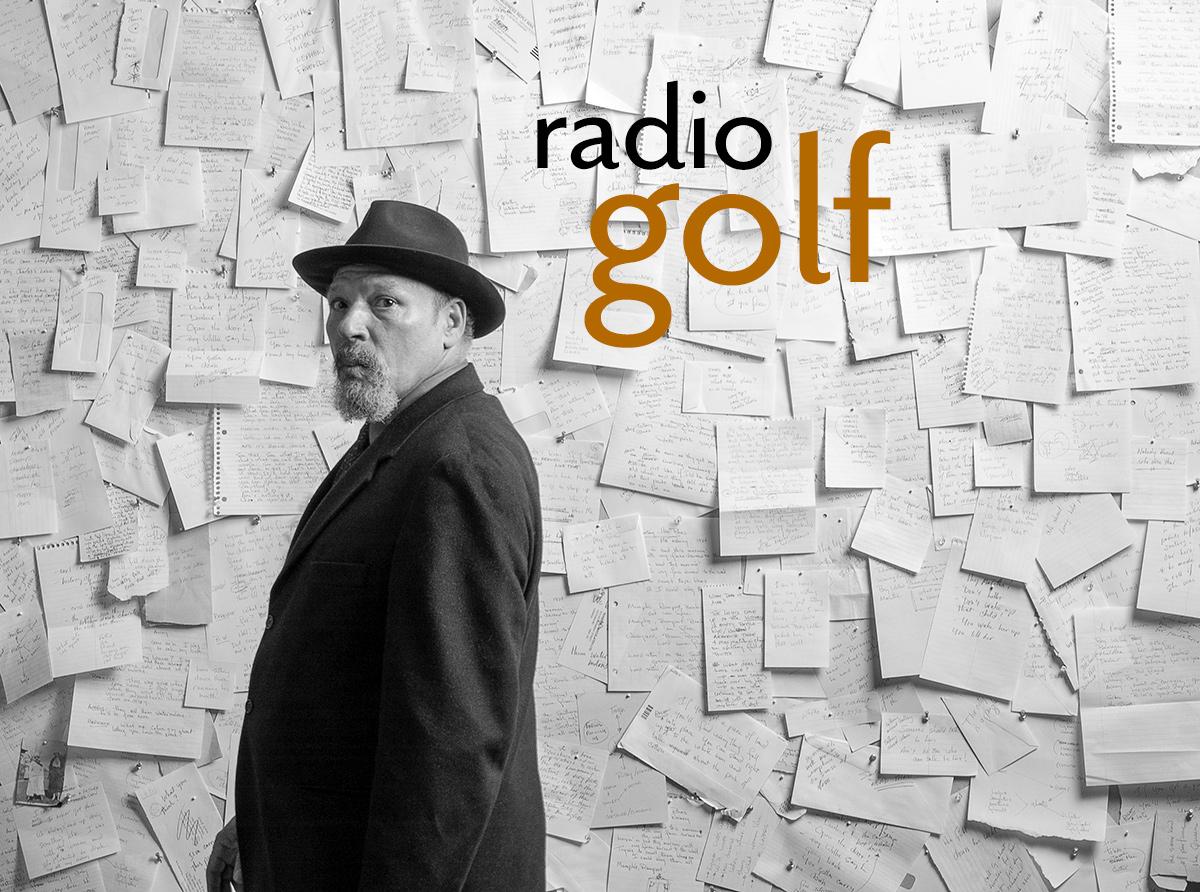 RADIO-GOLF