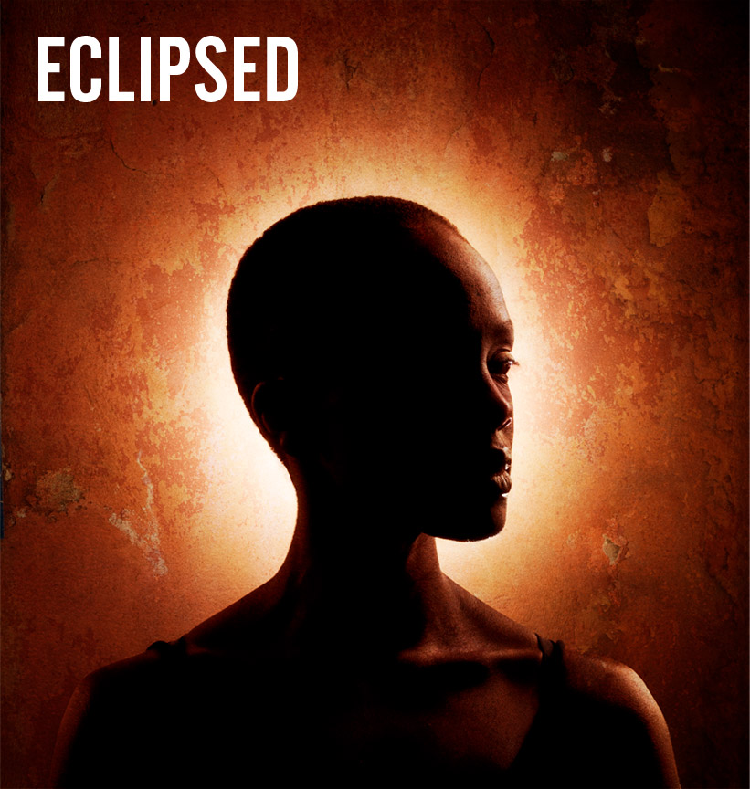 Eclipsed cover art.