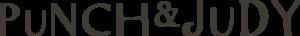 Punch & Judy logo.