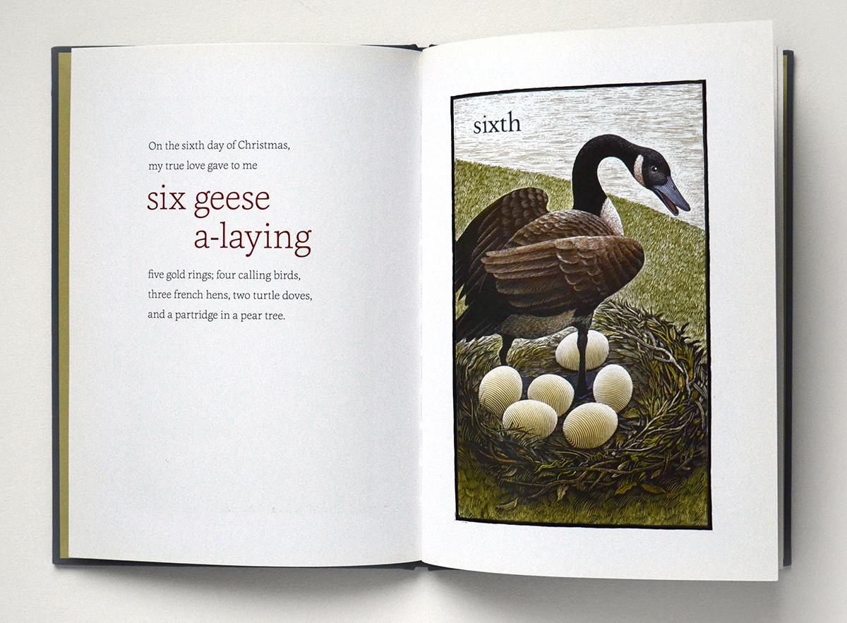 BOOKS-TrueLove-Geese