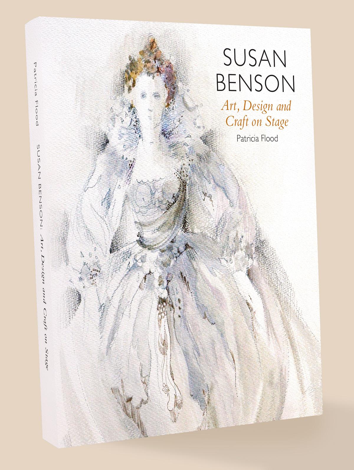 Benson-cover