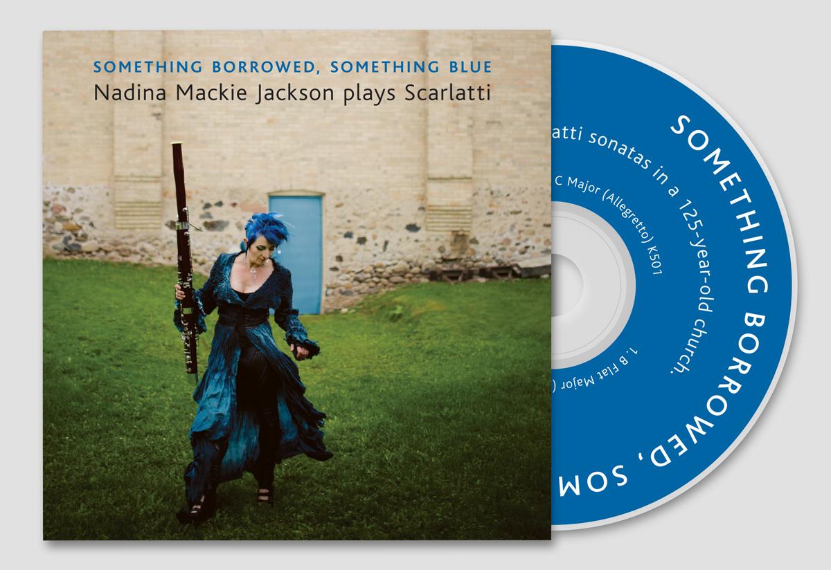MUSIC-Nadina-SomethingBorrowed-cd