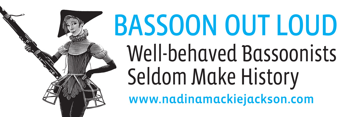 MUSIC-Nadina-bumper-sticker