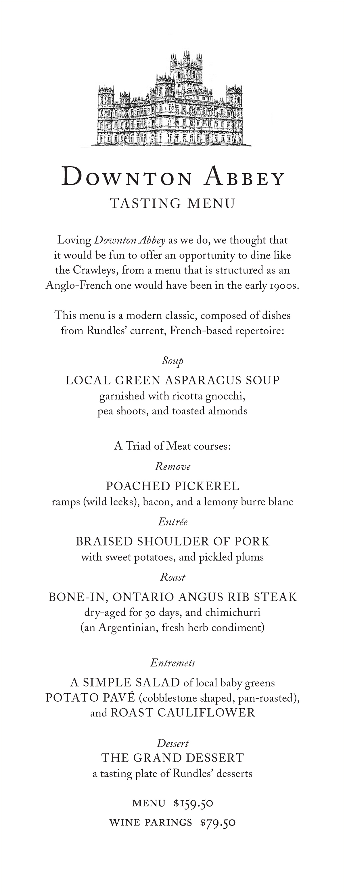 RUNDLES-DowntonAbbey-menu