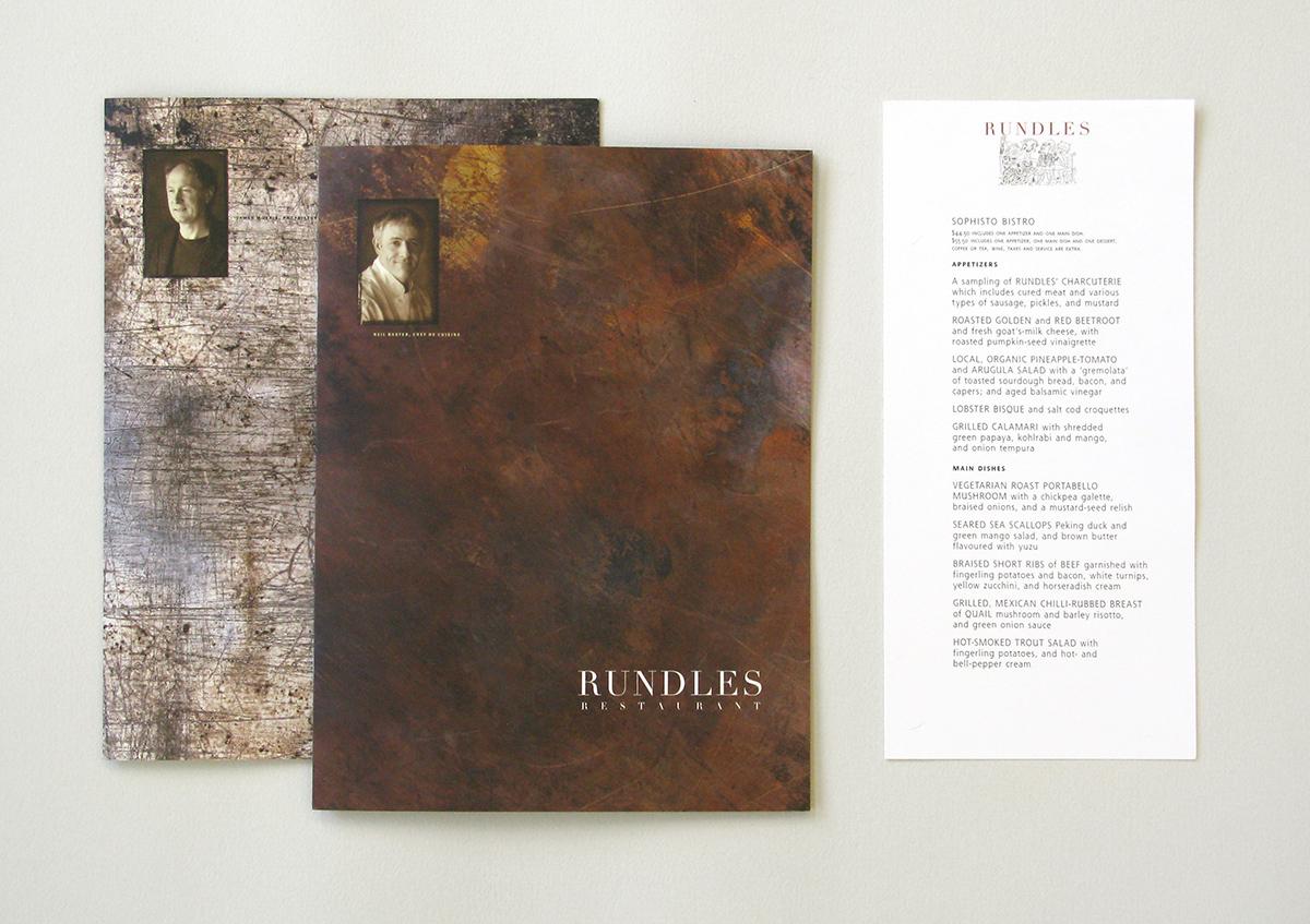 RUNDLES-Trio