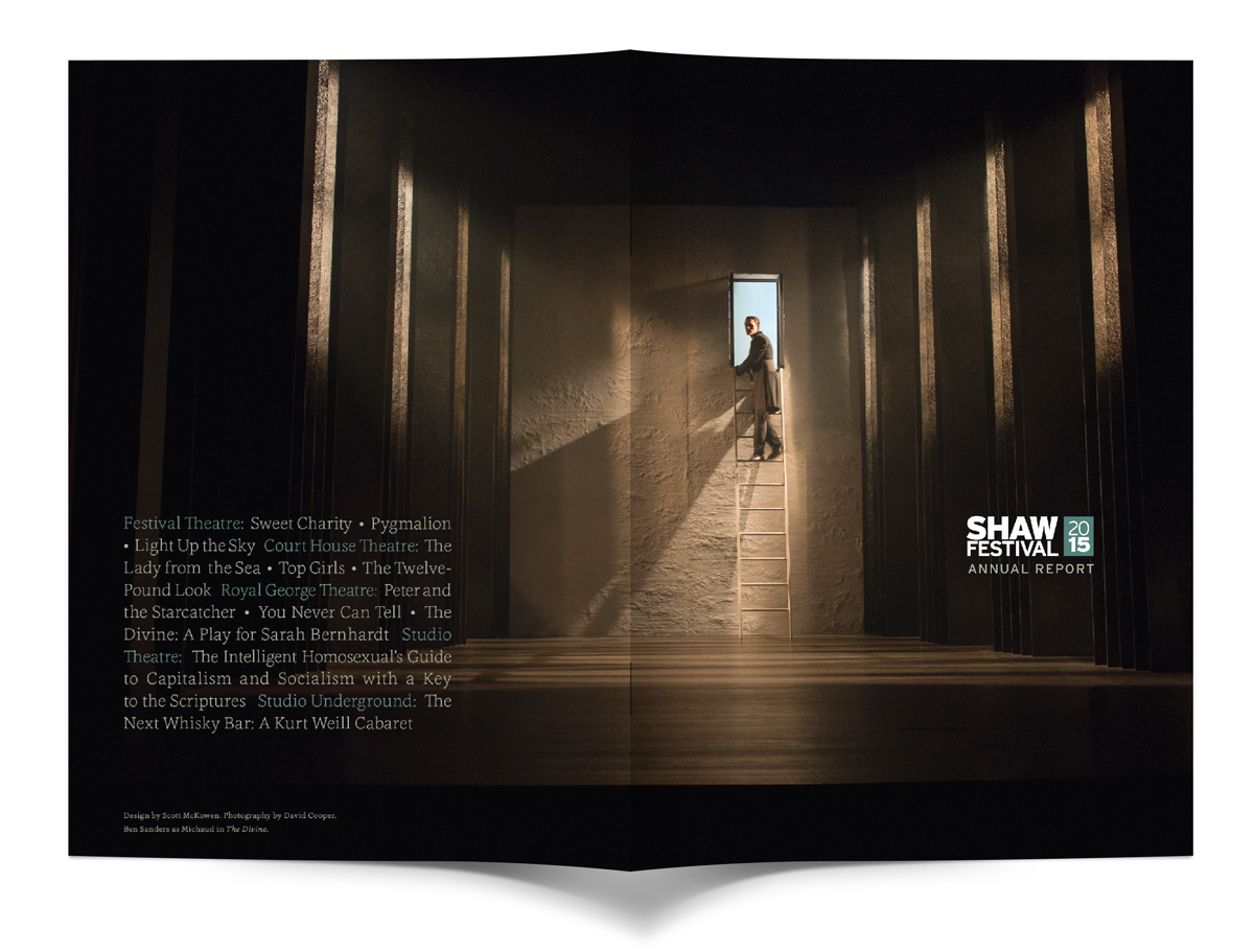 THEATRE-Shaw-annual-report-COVER2015