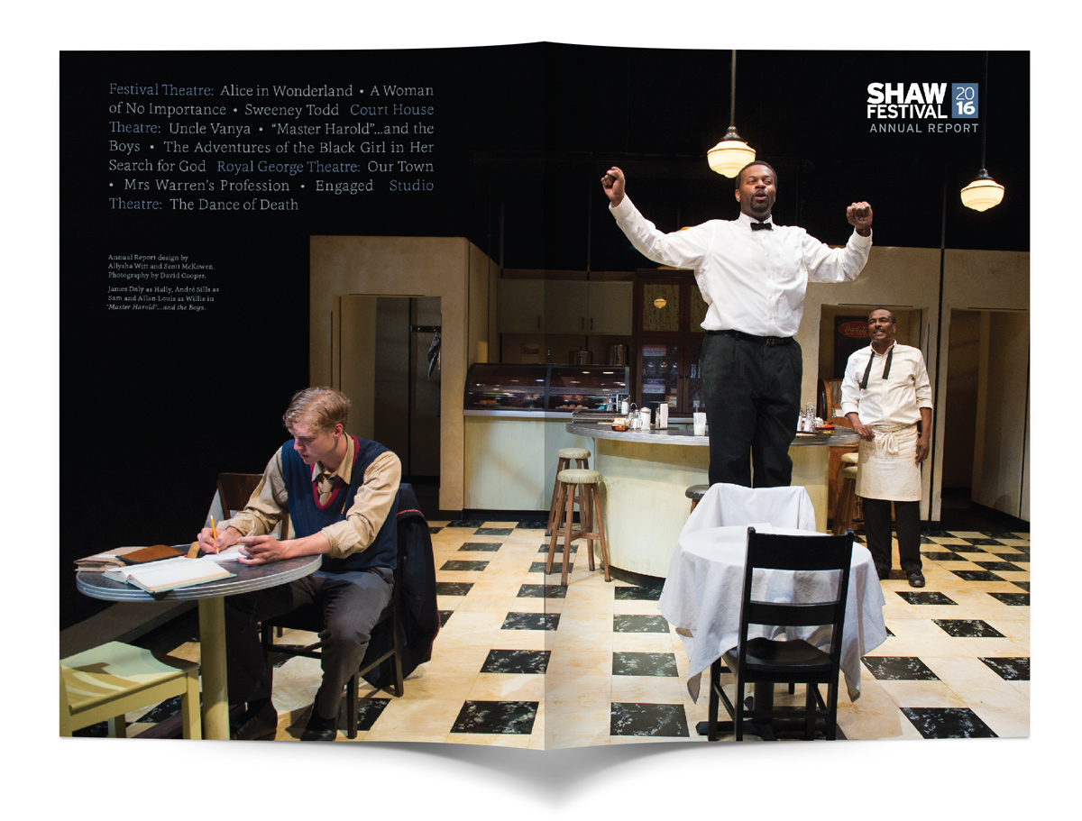 THEATRE-Shaw-annual-report-COVER2016
