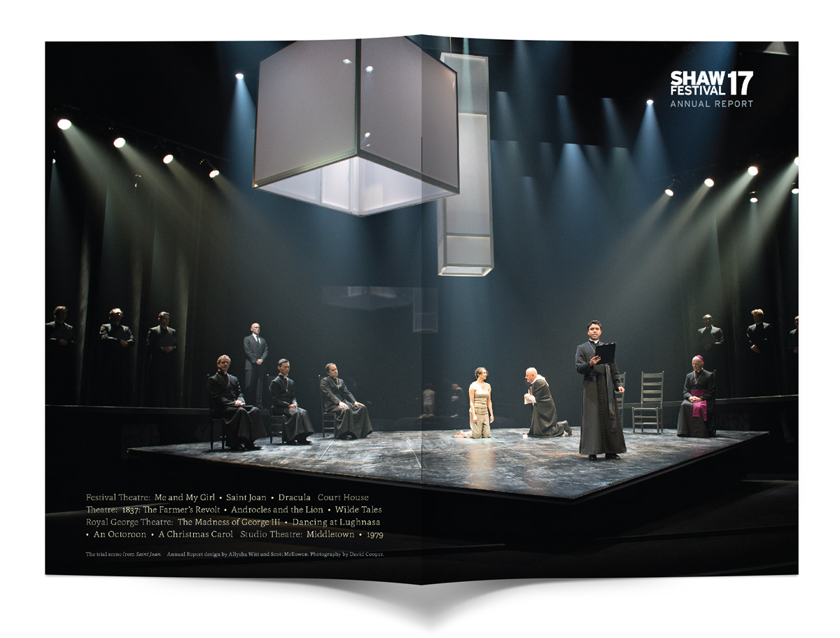 THEATRE-Shaw-annual-report-COVER2017