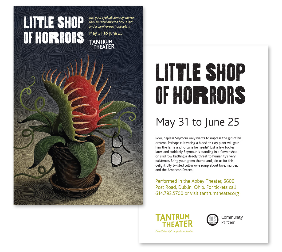 THEATRE-Tantrum-little-shop